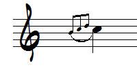 grupetto en musique